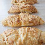 Ham & kaas croissant