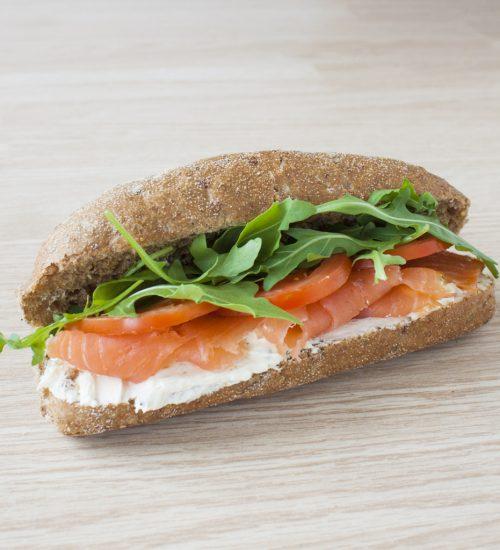 Broodje Nordic
