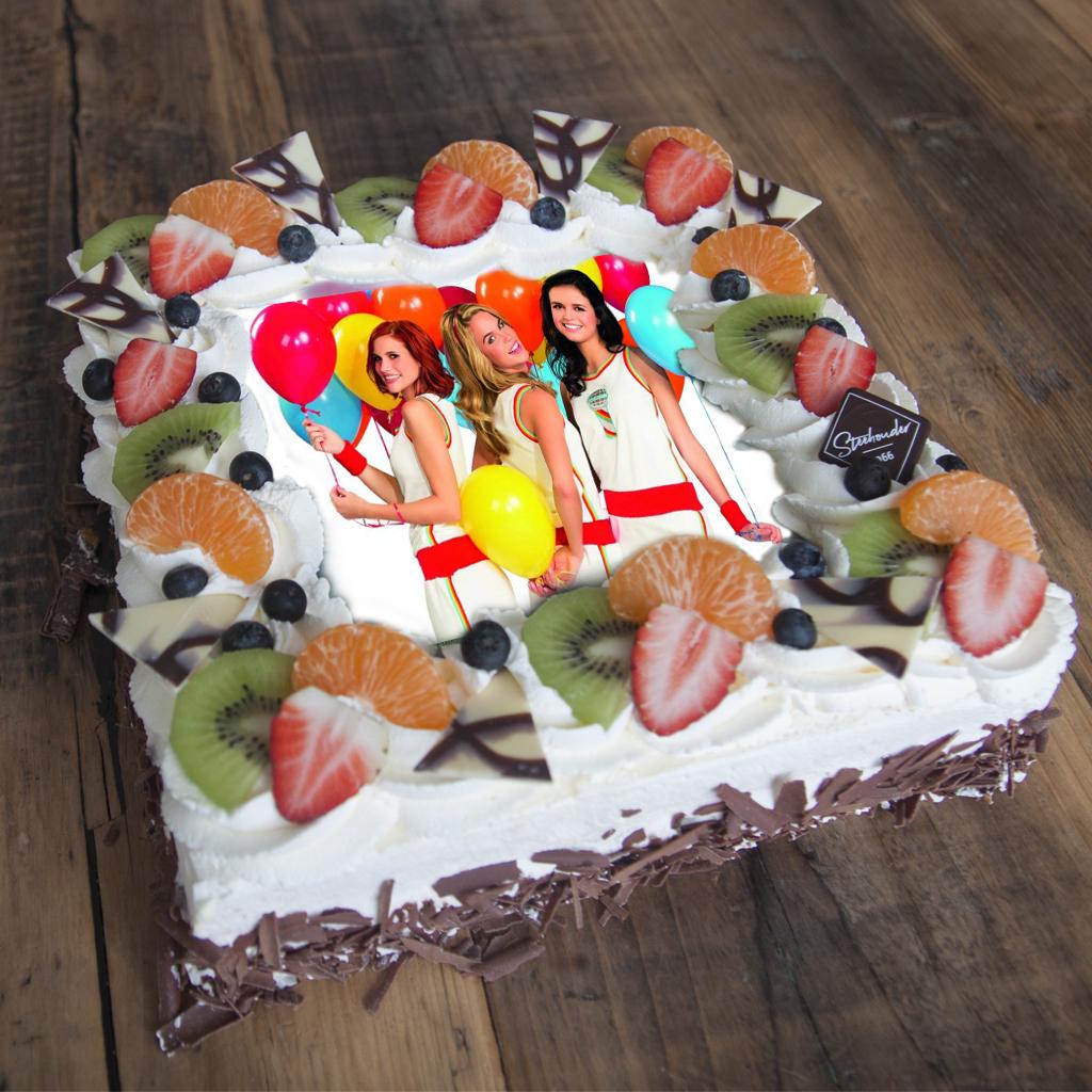 K3 taart